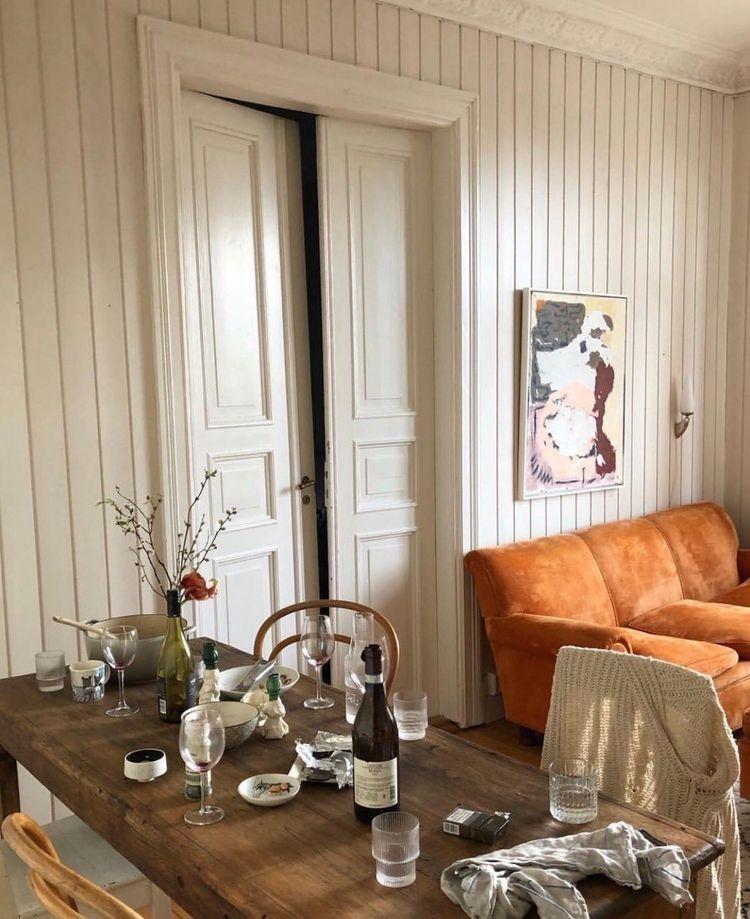 Epingle Par Atlas Dv Sur Architecture Avec Images Inspiration Salle A Manger Deco Maison Decoration Maison