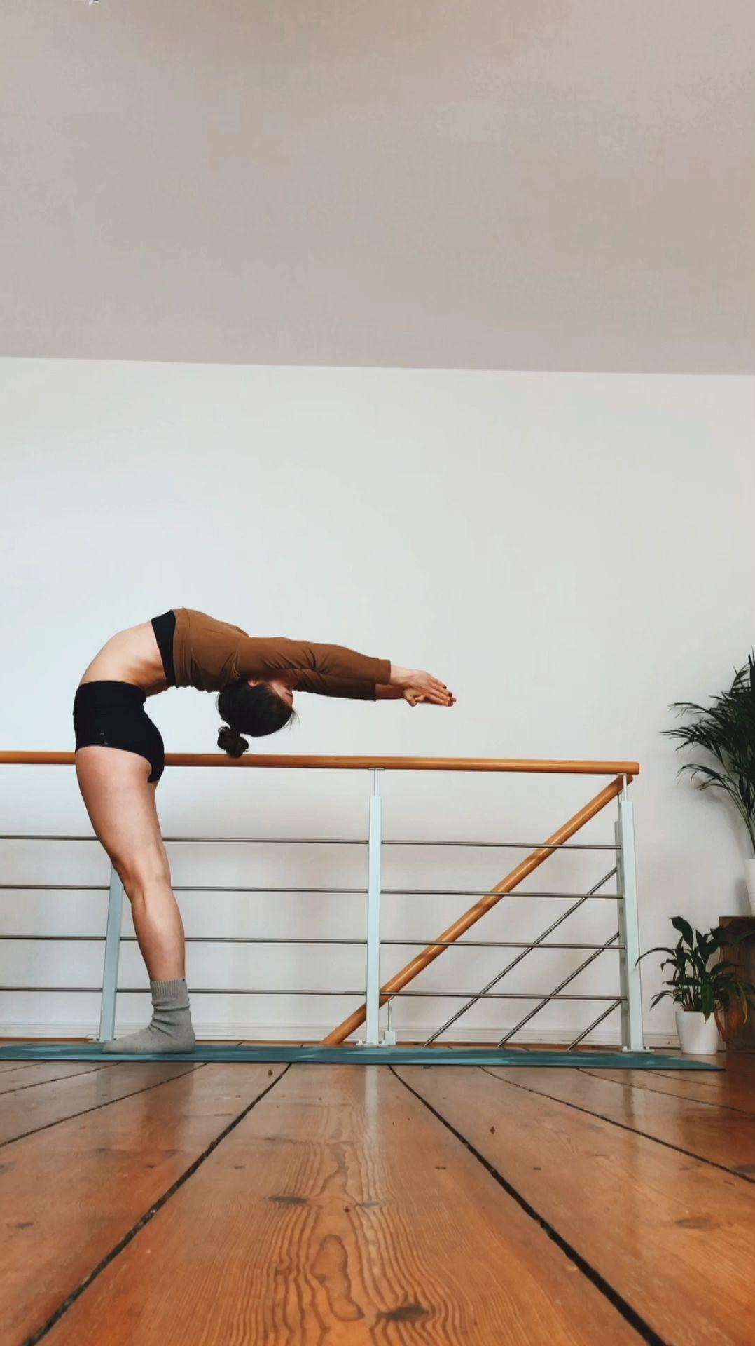 Photo of Yoga Flow für den Morgen