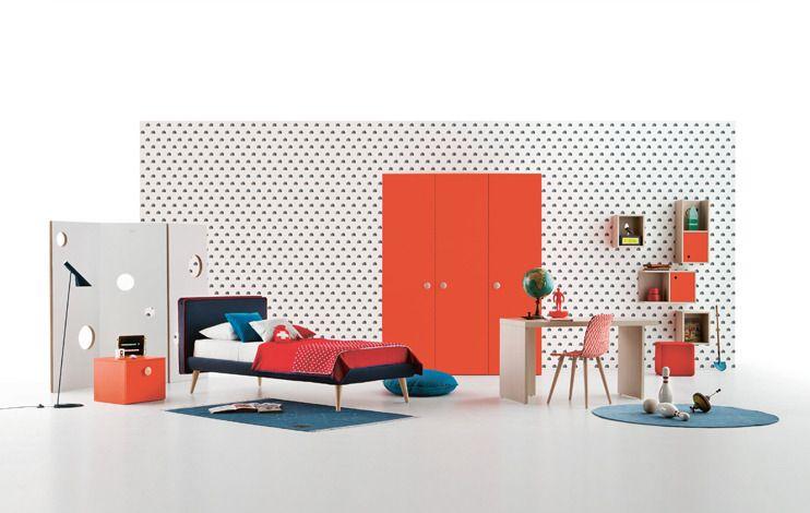 Slaapkamer Meubels Kind : Kinderen slaapkamer meubelen voor kinderen nidi ideetjes