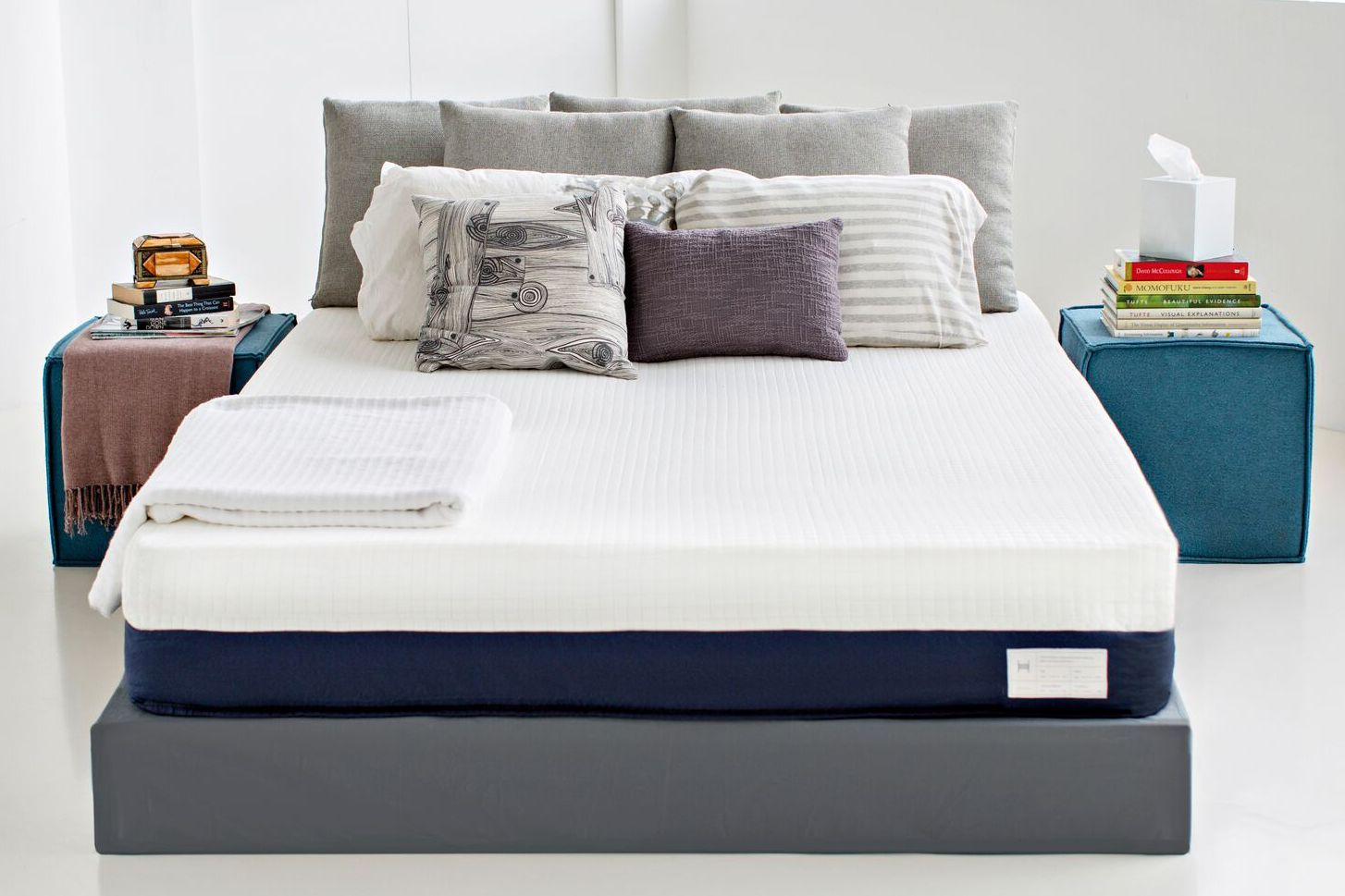 The Best MattressinaBox Brands, Ranked Best mattress