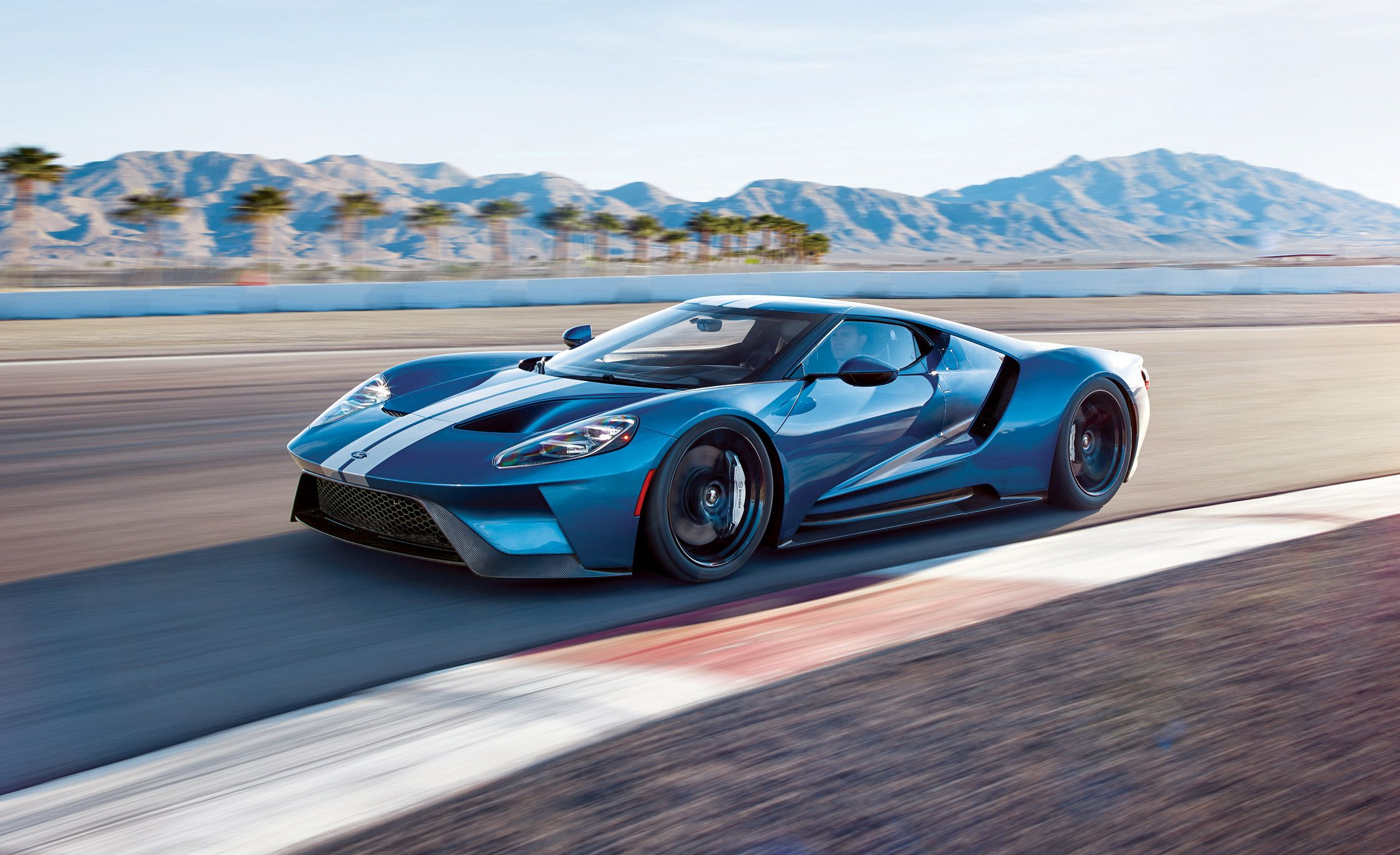 2017 Ford Gt First Ride Ford Gt Ford Gt 2017 Ford Gt40