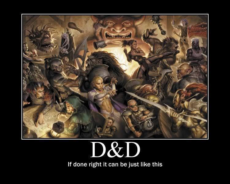 the new easy to master dungeons & dragons pdf