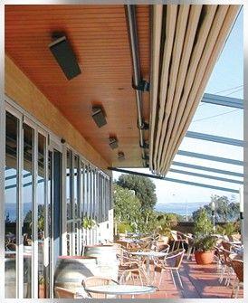Outdoor Heating With Heatstrip Classic Outdoor Heating Patio Heater Patio Accessories