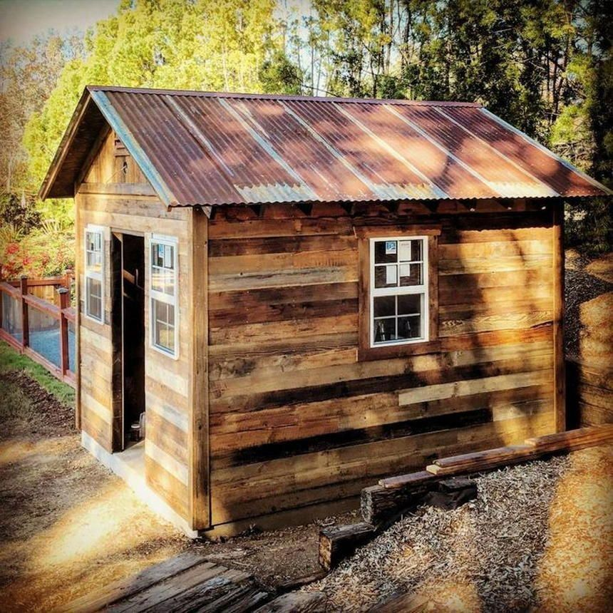 Photo of backyard shed diy #BestBackyardShedIdeas#backyard #bestbackyardshedideas #diy #s…