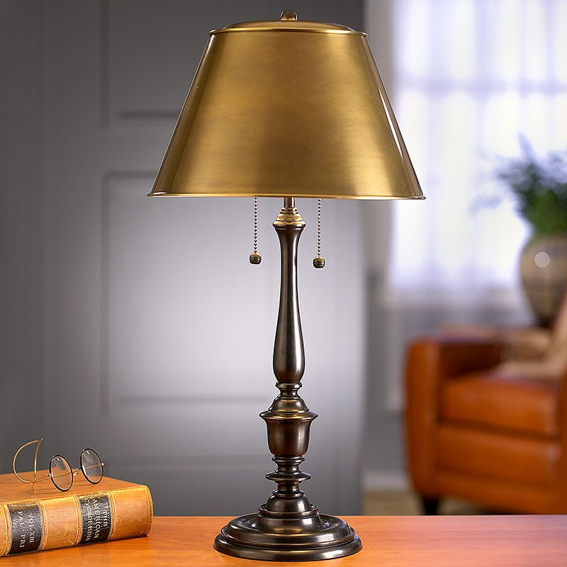 New york public library mini table lamp table reading lamp