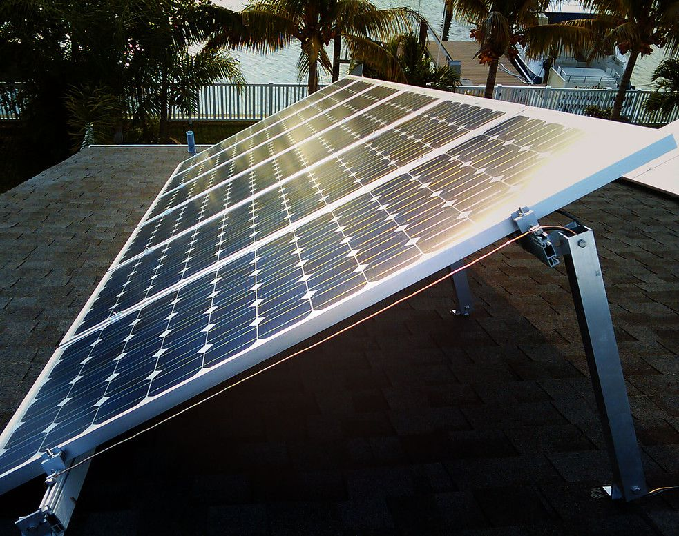 Request A PressureFree Solar Electric Quote Online At HttpWww