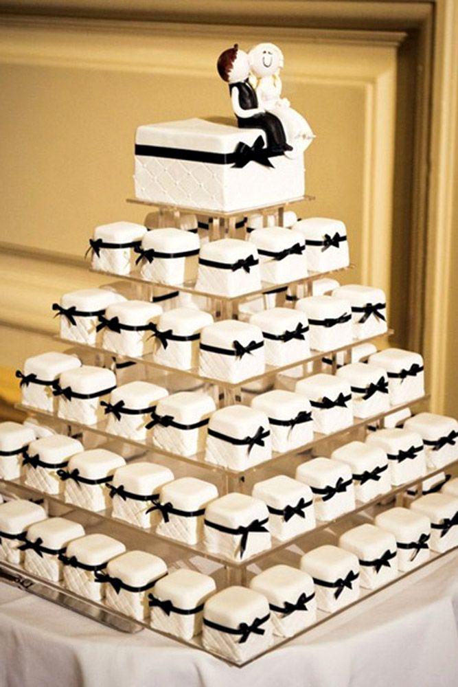45 Totally Unique Wedding Cupcake Ideas Marriage Torte Da