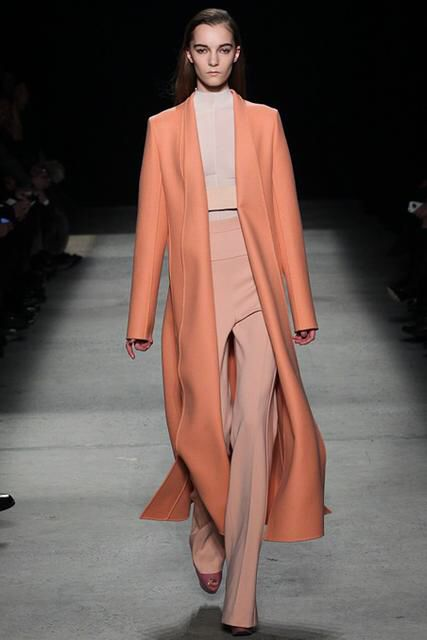Narciso Rodriguez, Look #11