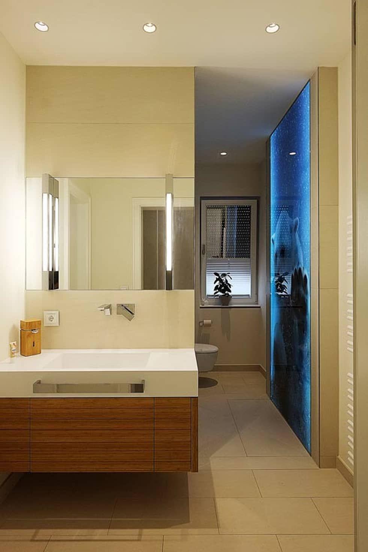 Badezimmer: Klassische Badezimmer Von ID Die Raumidee