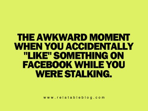 I do this ALL the time -_-