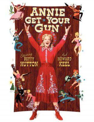 Annie Get Your Gun (August 26, 2012)