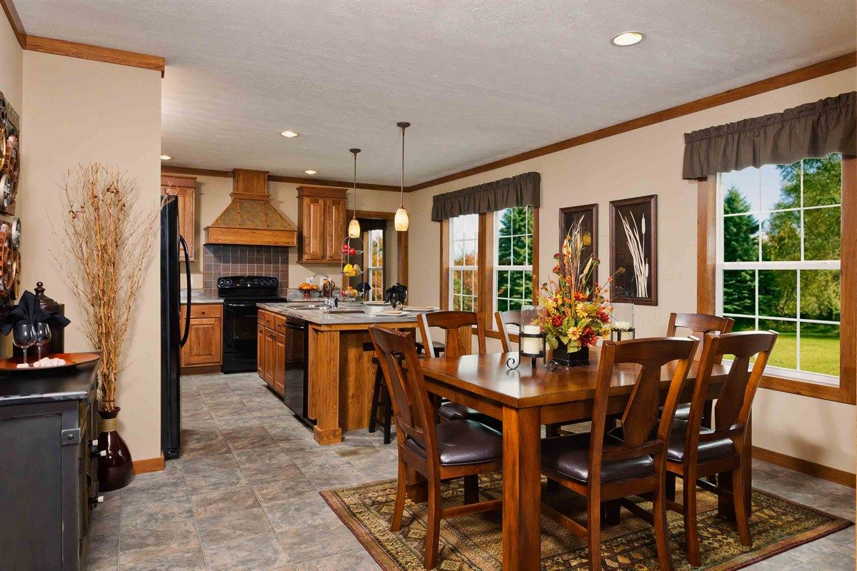 Photos The Cumberland   25CMB32663CH   Clayton Homes of Dalton ...