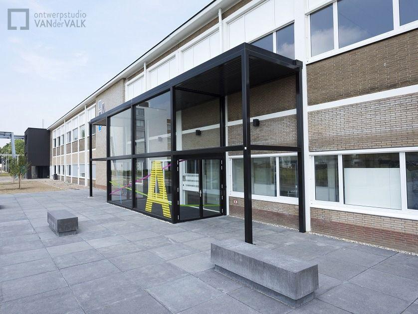 Nijmegen Industriele Meubels : Gebouw a novio tech campus in nijmegen voor dit industriële pand