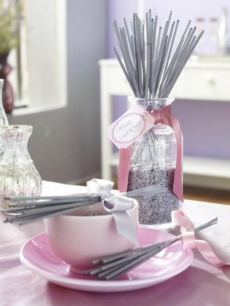 Kreative Partydeko für Silvester | Partydeko, Silvester und Wunderweib