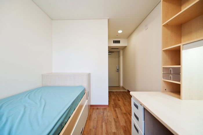 korean apartments one room - Google Search | One Room