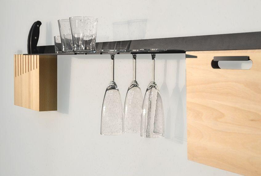 Accessori Cucina In 2020 Kitchen Rails Home Kitchens Kitchen
