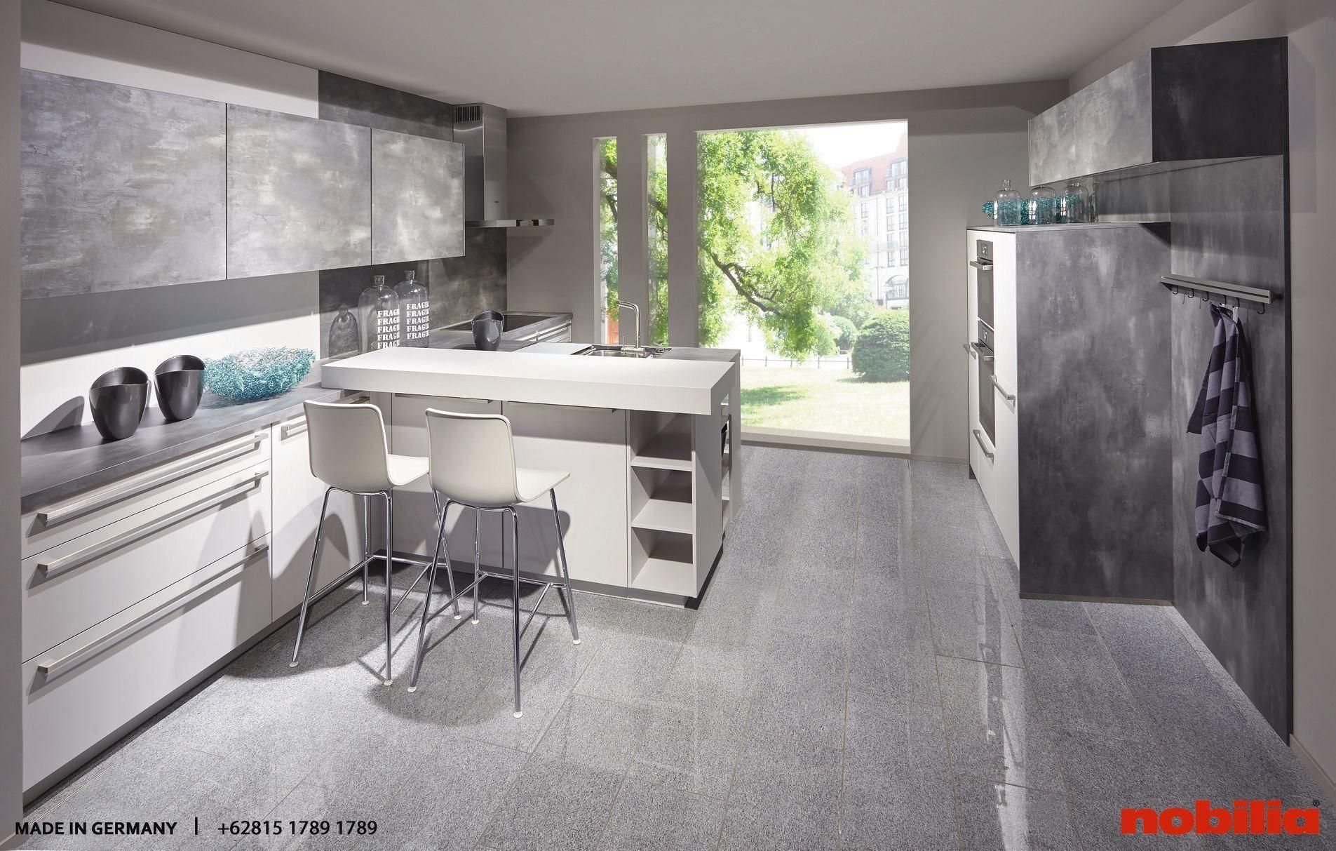 Quality Made in Germany. Kitchen design, German kitchen