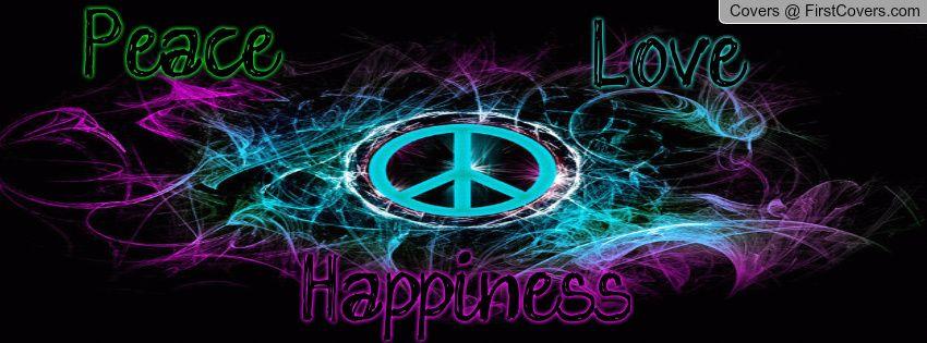 Peace Love And Music Ashlie Terry Hippie Rainbow Peace And Love Peace Art