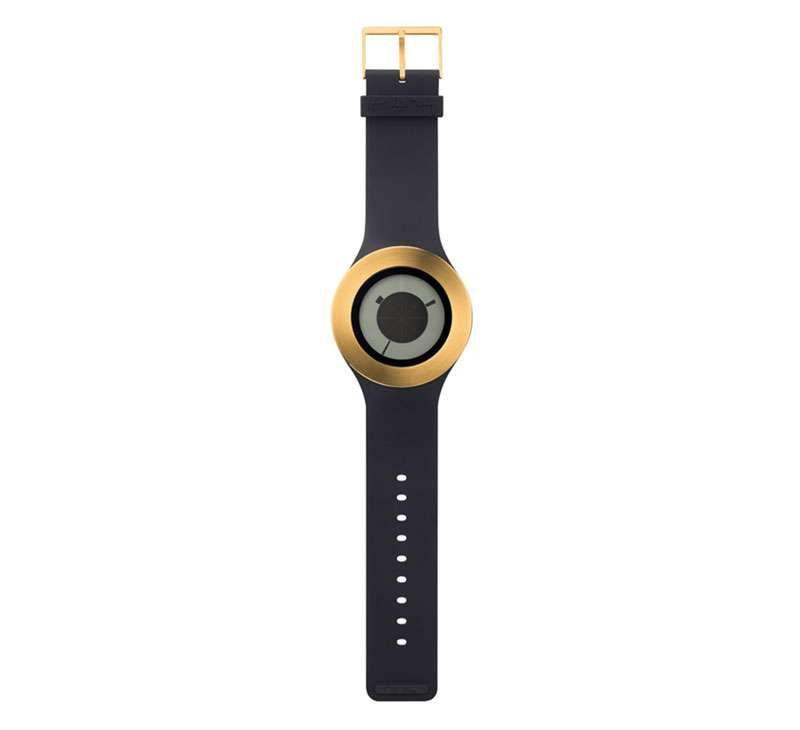 Sunstitch Watch - Product Design by Michael Young, Hong Kong