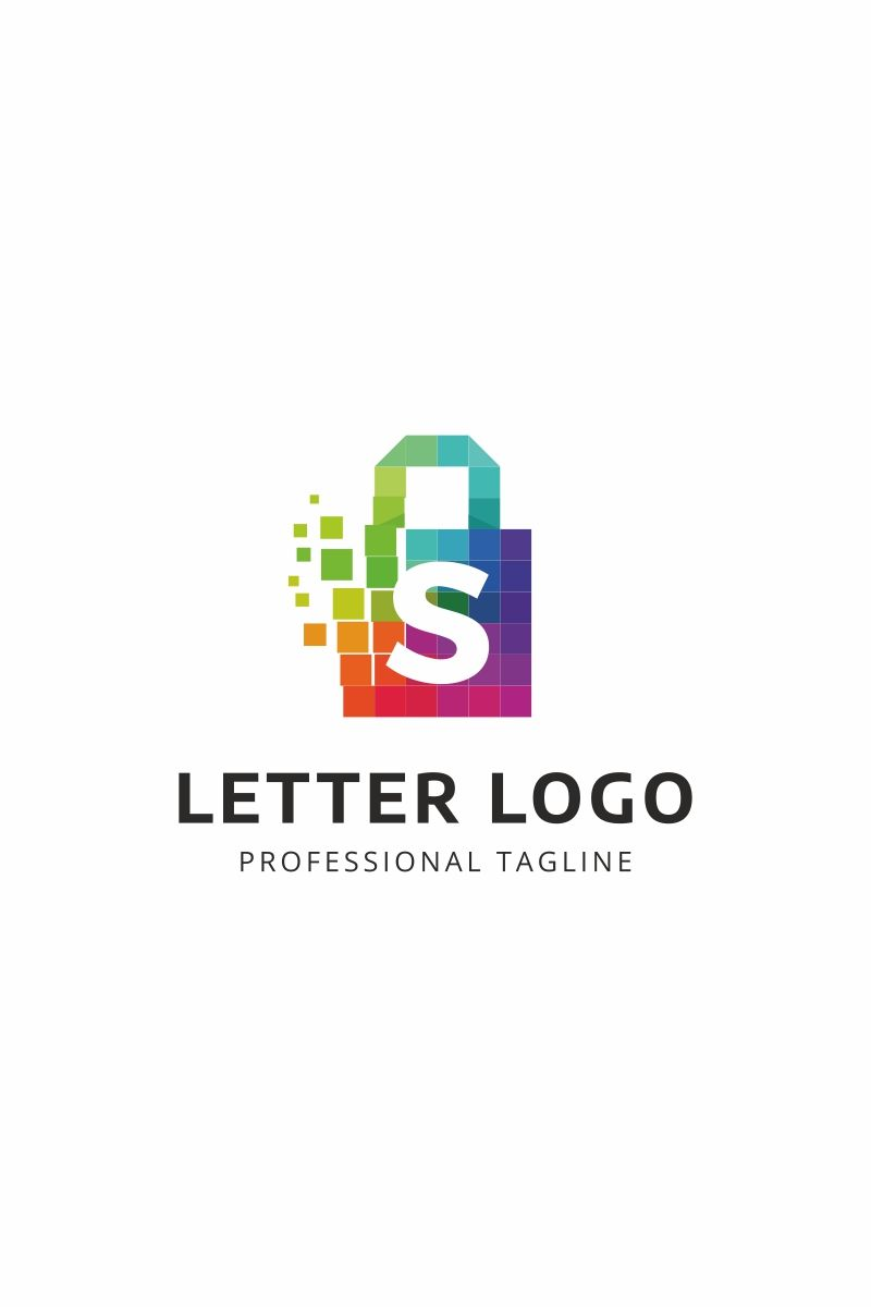 Shopping Logo Template In 2018 New Collection Pinterest Logo