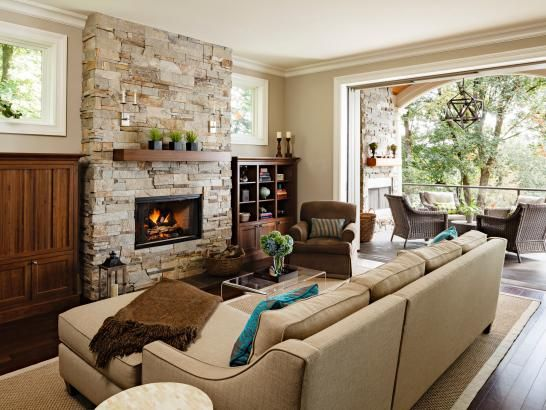 Cottage Living Room Photos Traditional Design Living Room Narrow Family Room Family Room Design