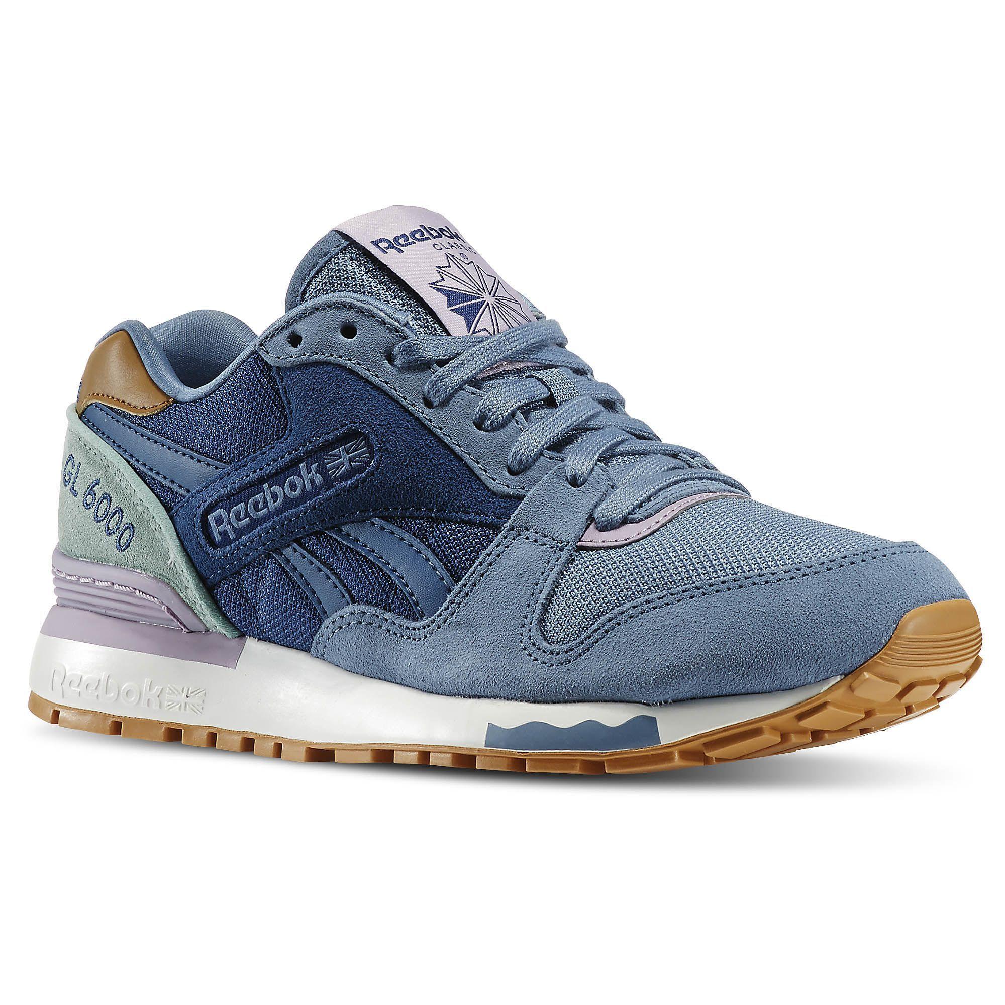REEBOK GL 6000 Fleur Running Sneakers