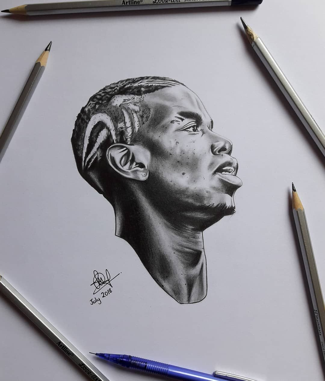 Paul Pogba Paul Labile Pogba Born 15 March 1993 Is A French Professional Footballer Who Plays For P Desenhos Simples Para Desenhar Desenhos Preto E Branco Follow premier league 2020/2021 standings, overall, home/away and form (last 5 matches) besides premier league 2020/2021 standings you can find 5000+ competitions from more than 30. paul pogba paul labile pogba born