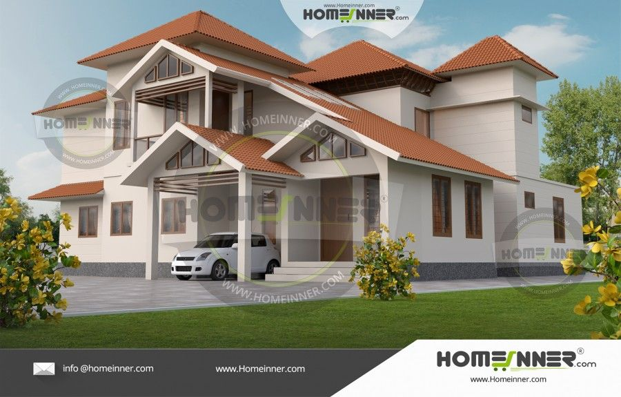 Home Design Portfolios Home Design Portfolios We Review Floor Plans Villa Plans Home Plans House Plans Construction Services Offers Kerala Traditional House House Design Traditional House Plans