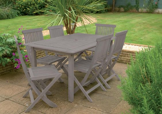 colour your garden with the cuprinol garden colour selector - Garden Furniture Colour Ideas