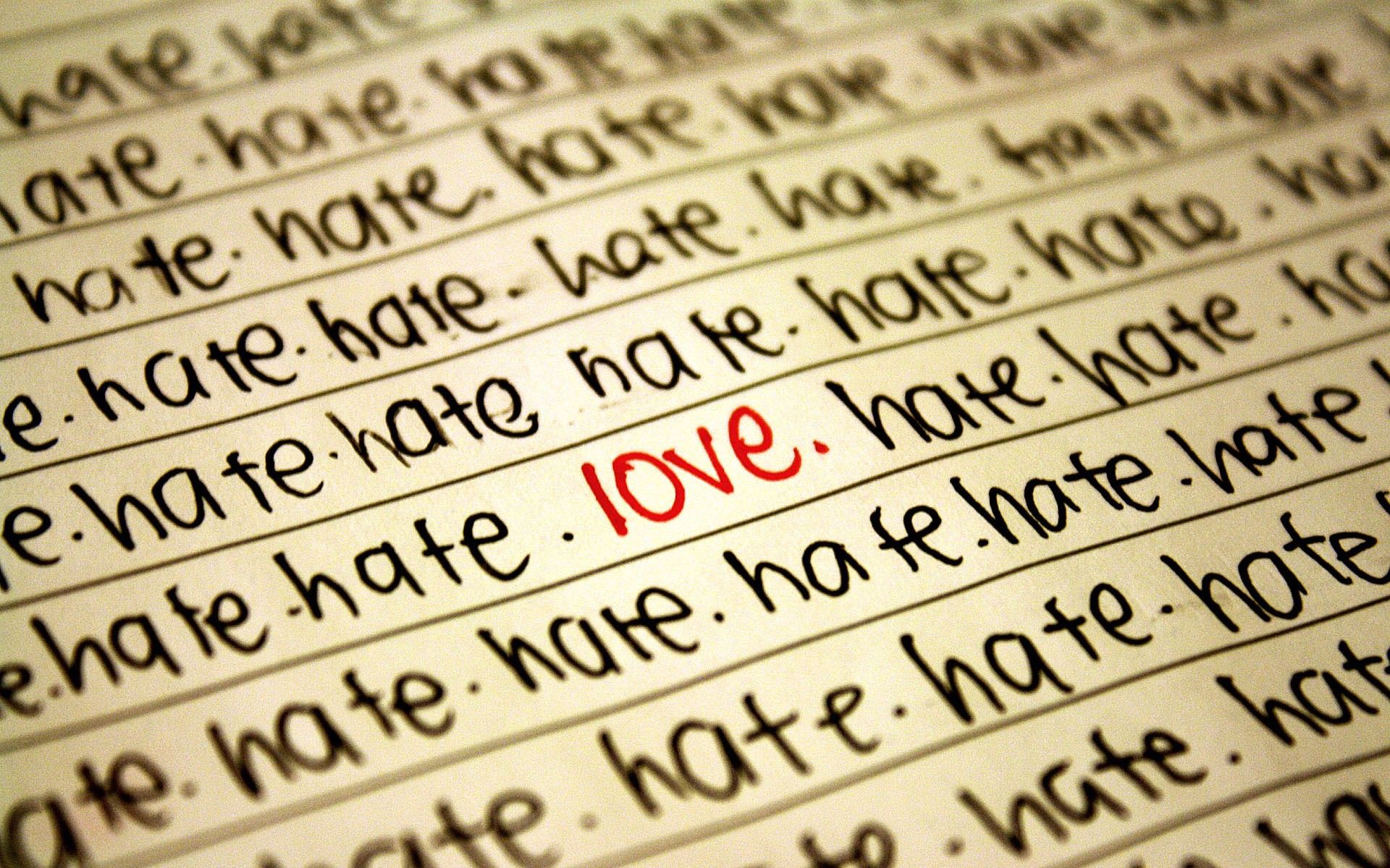 hate love quotes wallpapers quotesgram