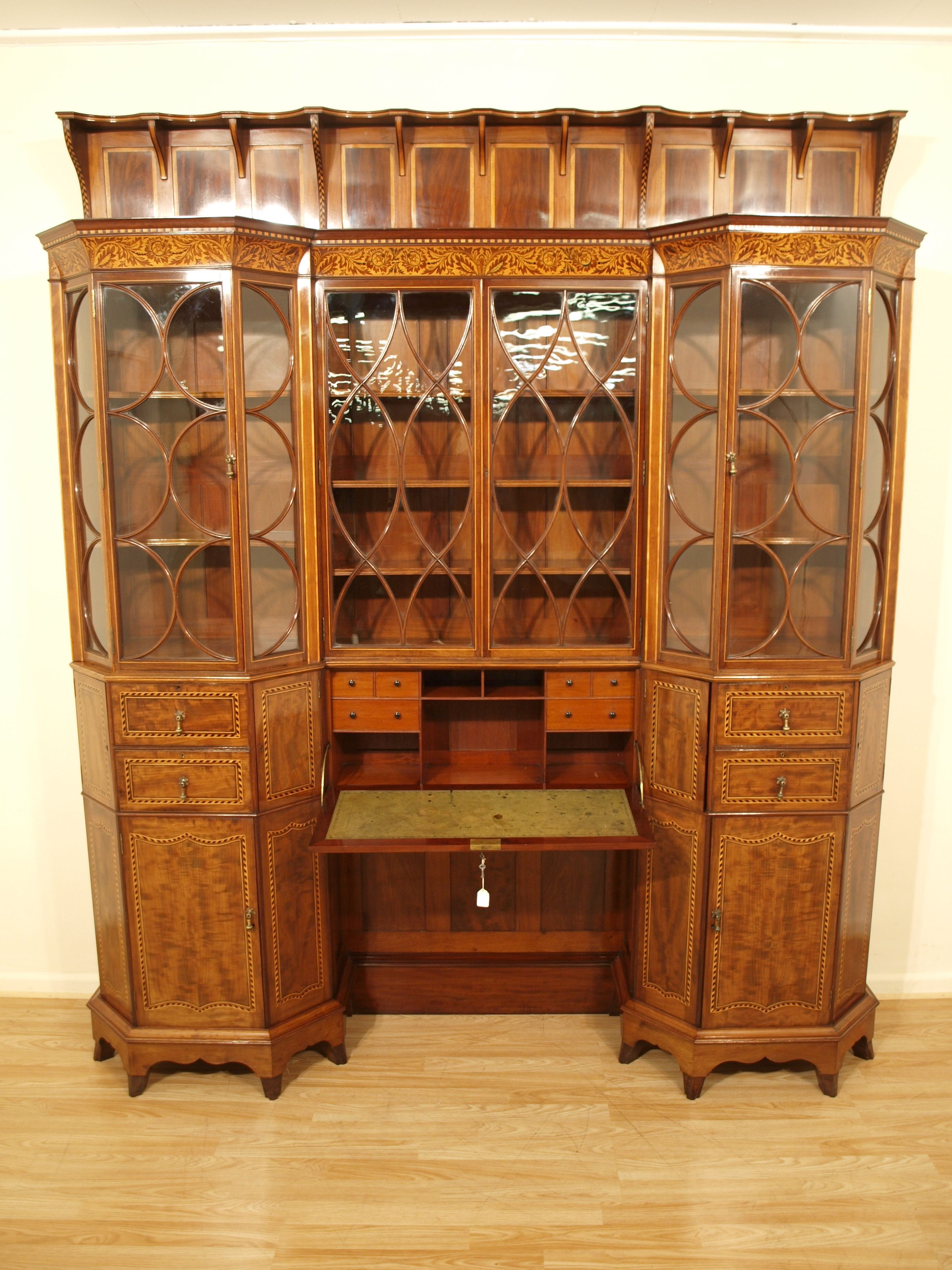 47++ Arts and crafts bookcases antique ideas in 2021