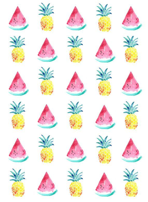 Watermelon Wallpaper Tumblr