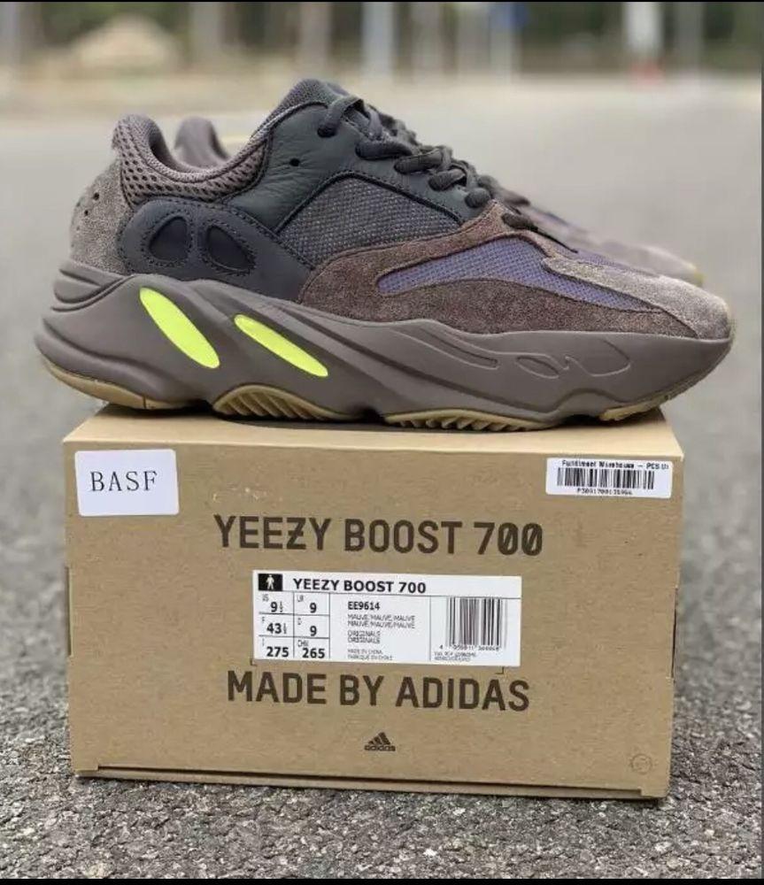c7c605cb34f eBay  Sponsored Adidas Yeezy boost 700 mauve