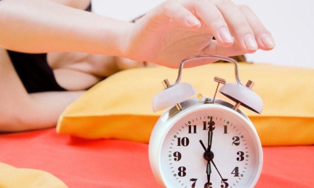 Hafta Sonu Uyumalarına Dikkat!