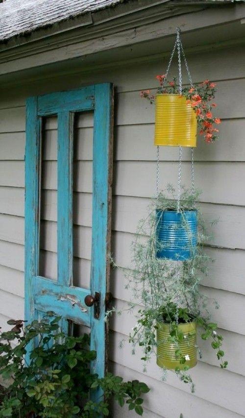 Photo of Diese 60 DIY Ideen für hängende Gärten liegen voll im Trend – Wohnideen und Dekoration