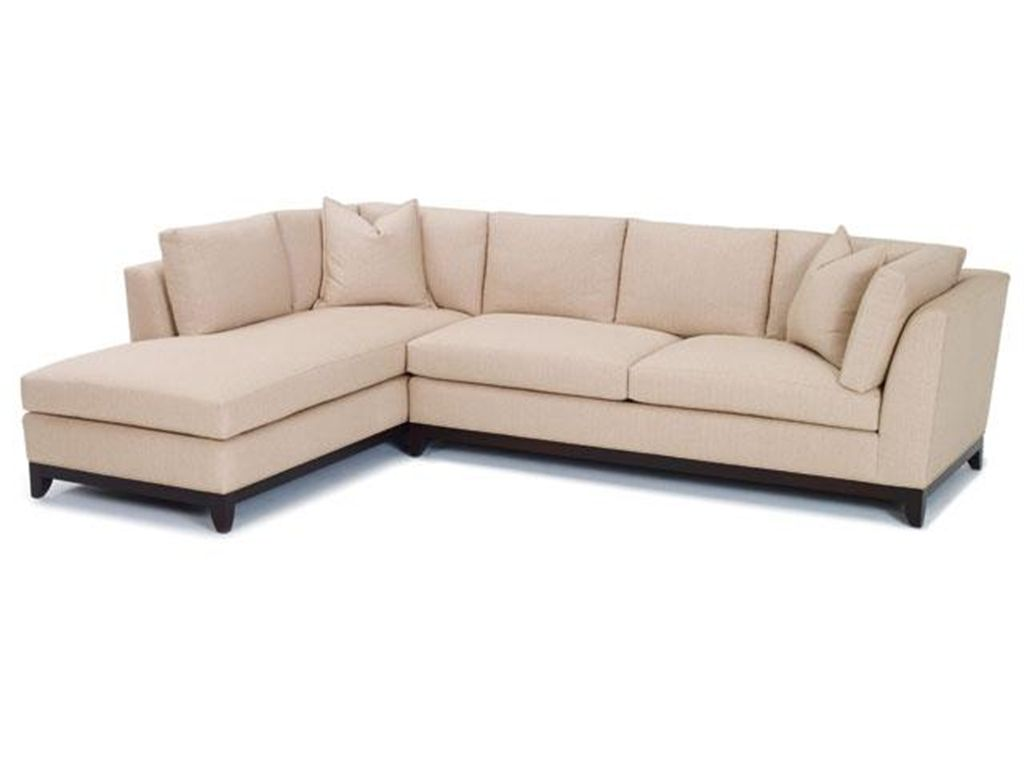 Living Room Reese LSF Bumper Loveseat - Colorado Style Home ...