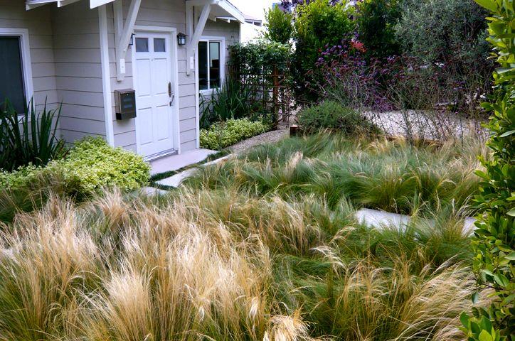 Coastal Garden: Valle De Verde | Garden Design   Build