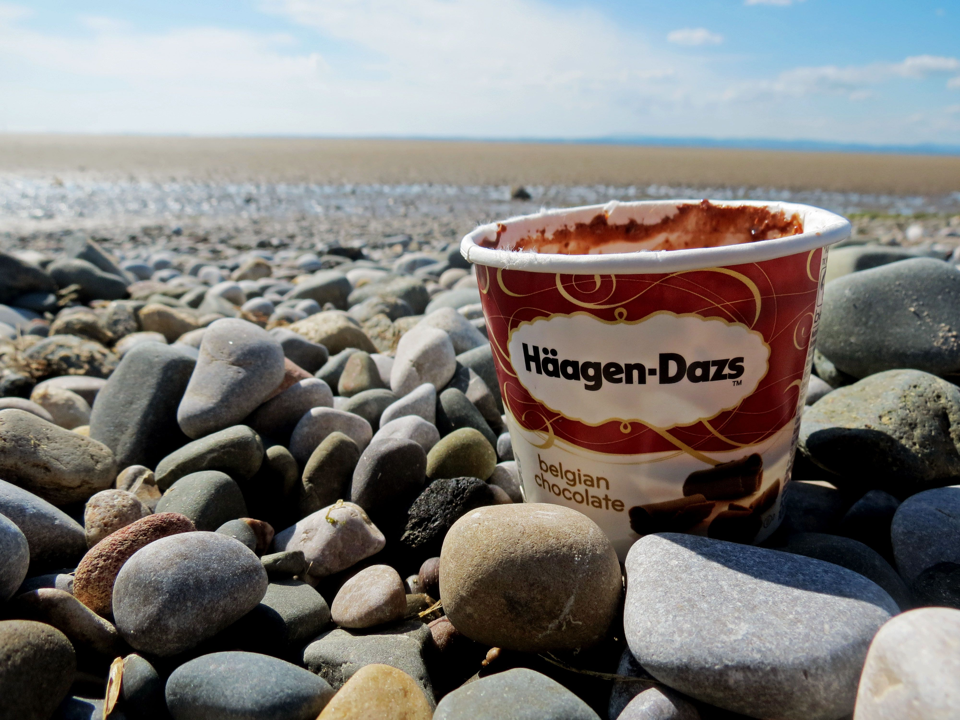 Beaching in England, Morecambe 2013 (With images