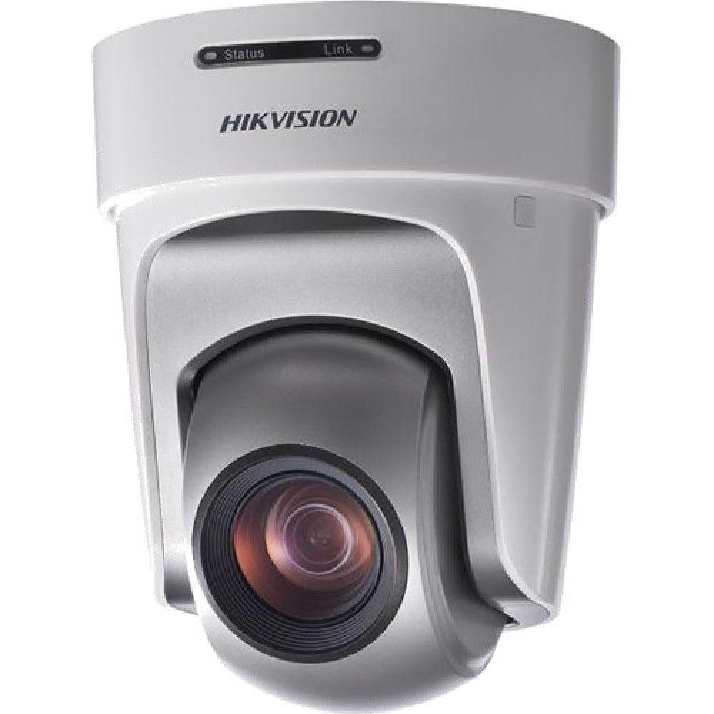 Hikvision Ds 2df5220s De4 W Smart Ptz Dome Camera Ip Ptz
