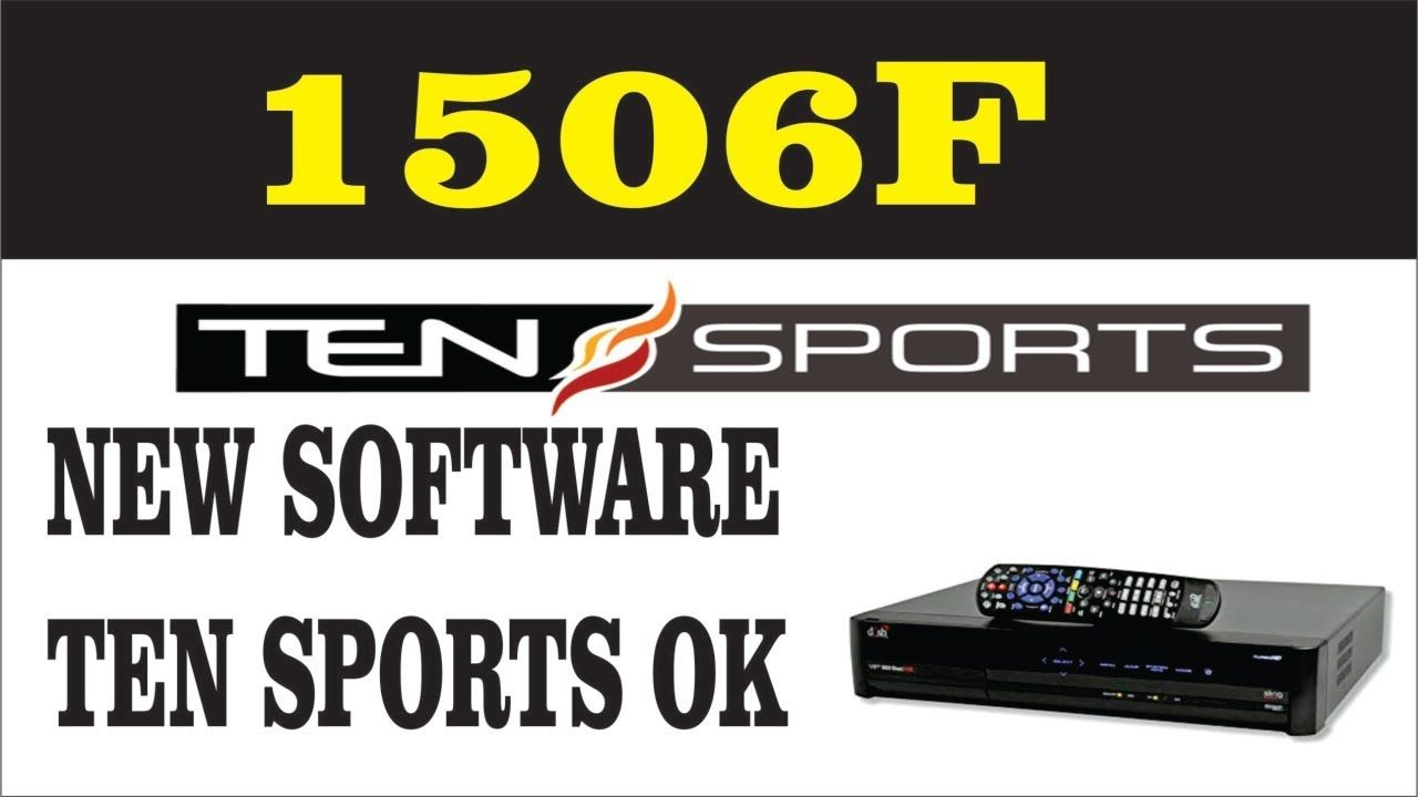 ok sony hd receiver software free download
