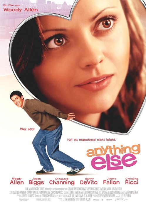 Poster zum Film: Anything Else