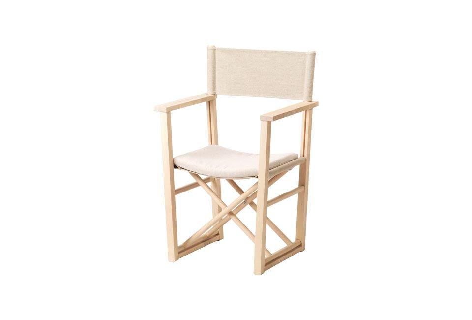 Bjorksnas Director S Armchair Upholstered Chairs Ikea Ikea Folding Chairs Ikea Armchair