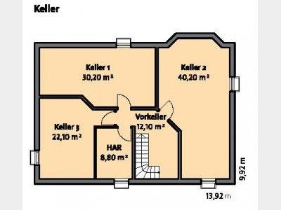 Zingst Einfamilienhaus von Bau GmbH Roth HausXXL