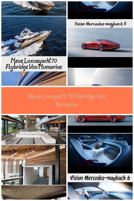 Photo of Ny luksusyacht 70 Flybridge fra Numarine #New #Luxury Yacht # #Flybridge #fra #N …