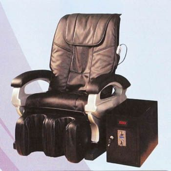 Massage Chair Is A Well Loved Chairs That Is Perfect For Busy