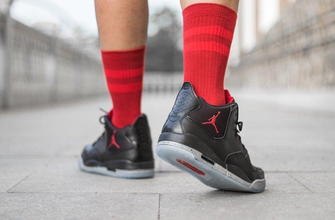 Sneakers Nike Jordan Courtside 23  b349ab93ed9