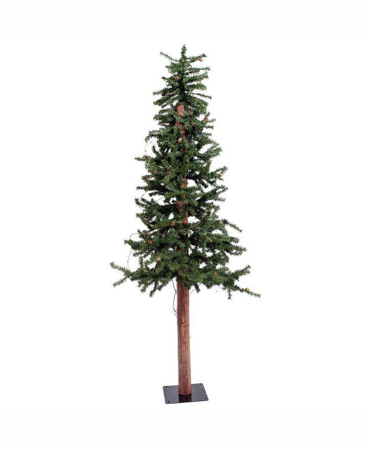 Vickerman 2 Ft Alpine Artificial Christmas Tree Unlit Alpine Tree Christmas Tree All Holidays