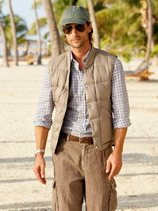 baac43f75a6a benito reversible vest