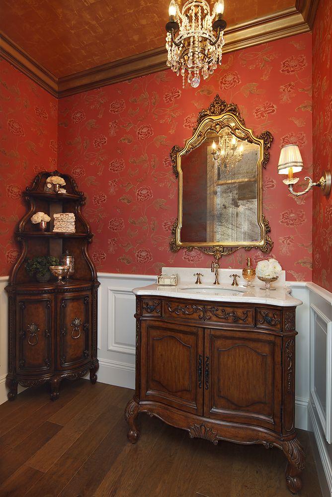 Julie mifsud interior design san francisco bay area - Bathroom vanities san francisco area ...