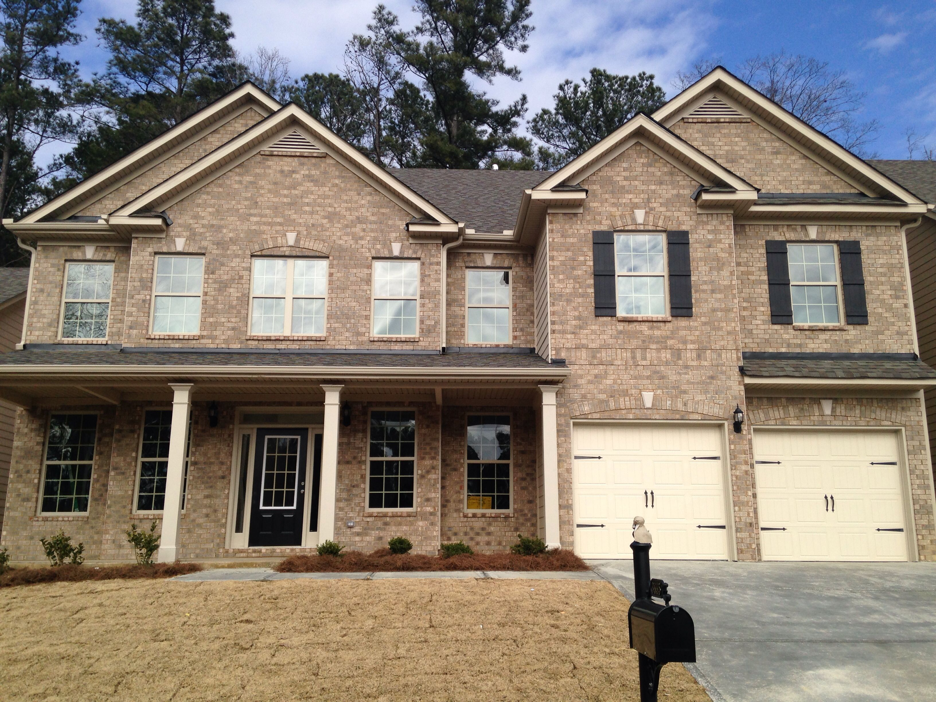 West contemporary exterior raleigh by triangle brick company - Cortez Brick Light Buff